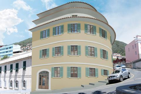 4 bedroom apartment - South DIstrIct, GIbraltar, GX111AA, Gibraltar