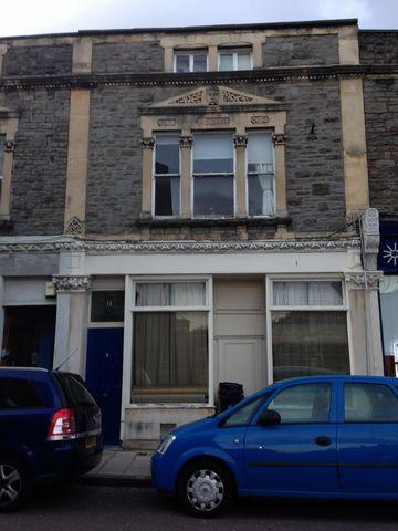 5 Bedrooms House Share for rent in Chandos Road, Redland, BRISTOL, BS6
