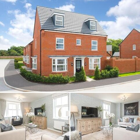 4 bedroom detached house for sale - Plot 109, Hertford at Pinewood Park, Liverpool Road, Formby, LIVERPOOL L37