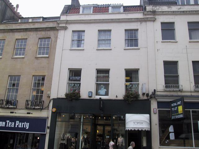 4 Bedrooms House Share for rent in Park Street, Clifton, BRISTOL, BS1