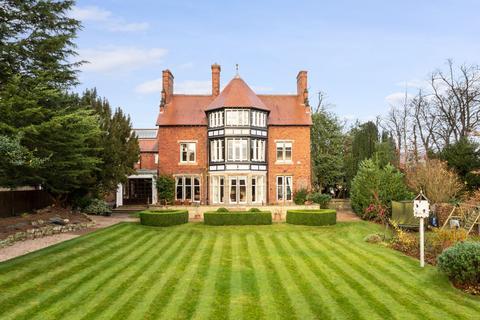6 bedroom townhouse for sale - Castle Howard Road, Malton YO17