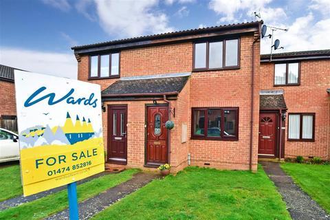 2 bedroom terraced house for sale - The Briars, West Kingsdown, Sevenoaks, Kent