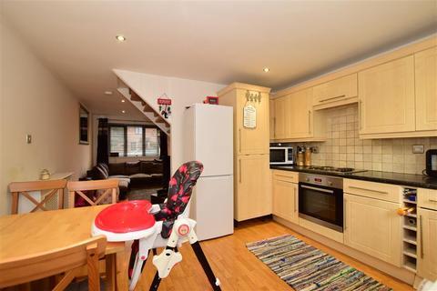2 bedroom terraced house - The Briars, West Kingsdown, Sevenoaks, Kent