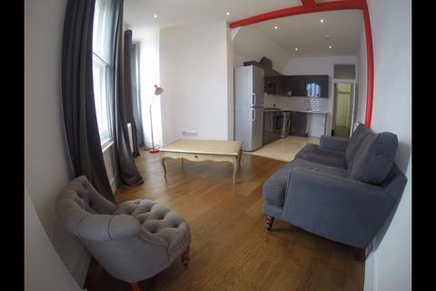 1 bedroom flat - Brixton, London SW9
