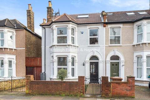 4 bedroom semi-detached house - Minard Road, Catford