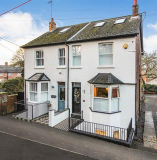 3 bedroom semi-detached house for sale - Park Road, Tring
