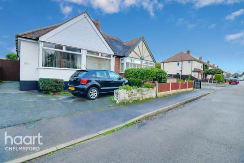 2 bedroom semi-detached bungalow for sale - Bruce Grove, Chelmsford