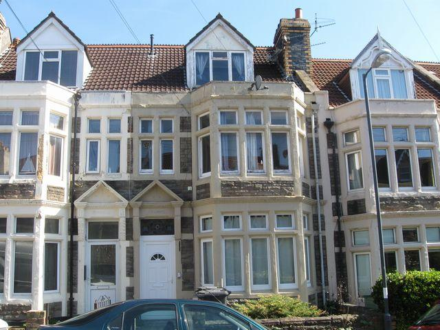 9 Bedrooms House Share for rent in Harcourt Road, Redland, Bristol, BS6