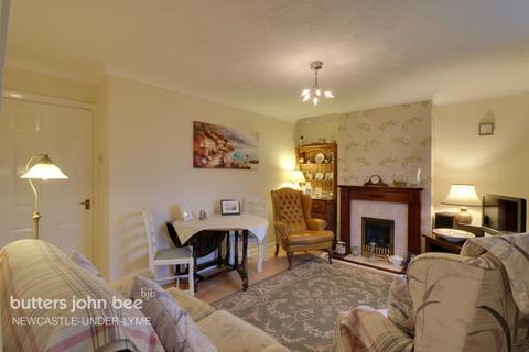 2 bedroom flat for sale - Atherstone Road, Stoke-On-Trent
