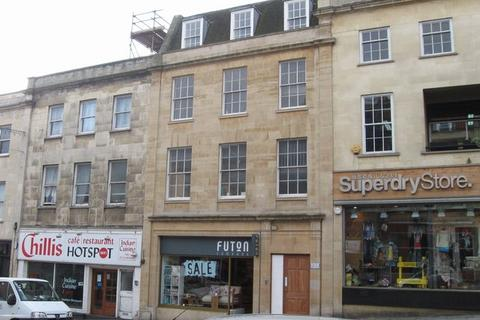 2 bedroom house share to rent - Hill Street, City Centre, BRISTOL, BS1