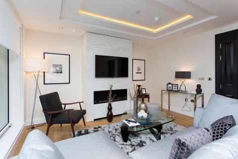 2 bedroom apartment - Charles House 385 Kensington High Street Kensington W14