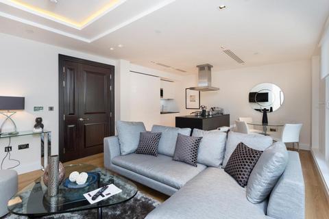 2 bedroom apartment to rent - Charles House 385 Kensington High Street Kensington W14