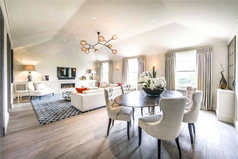 3 bedroom penthouse - Hyde Park Gardens, Hyde Park, W2