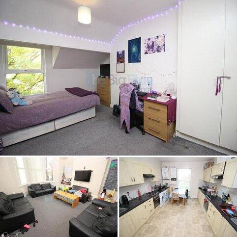 9 bedroom property to rent - 56 Cardigan Road, Headingley, Nine Bed, Leeds