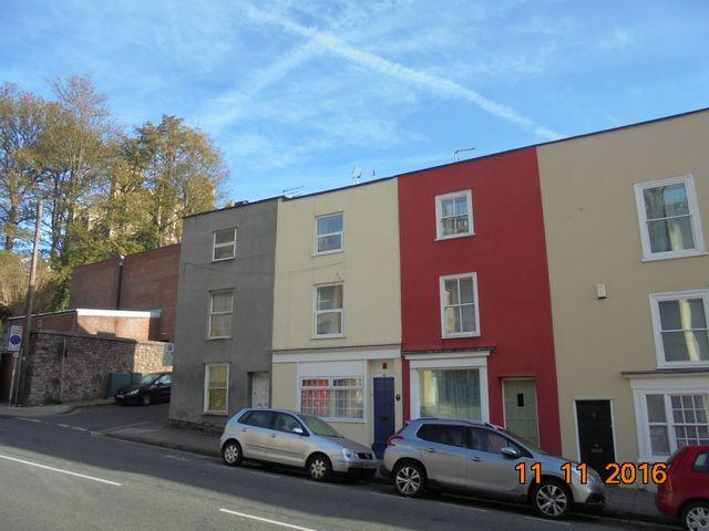 4 Bedrooms House Share for rent in Jacobs Wells Road, Clifton, BRISTOL, BS8