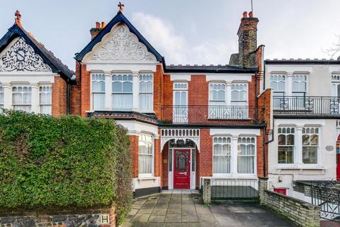 4 bedroom terraced house for sale - Donovan Avenue, Muswell Hill, London, N10