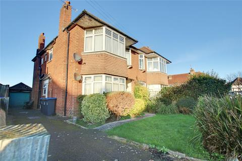 1 bedroom apartment for sale - Douglas Avenue, Worthing, West Sussex, BN11
