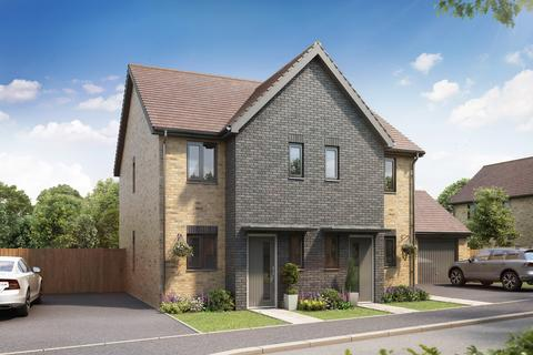 2 bedroom semi-detached house for sale - Plot 38, The Ivy at Brewers Meadow, Mill Lane, Oldbury B69
