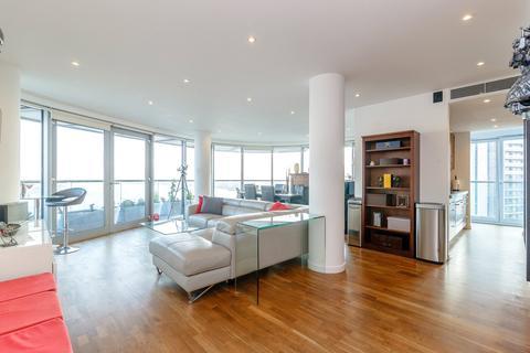 2 bedroom flat - New Providence Wharf, 1 Fairmont Avenue, London