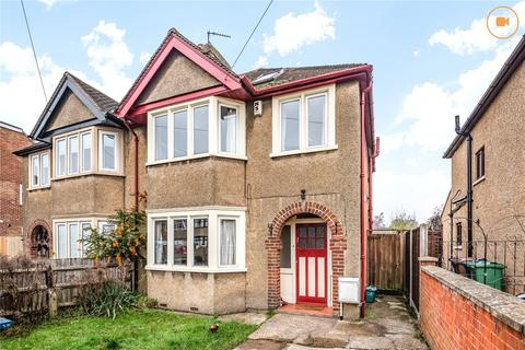 4 bedroom semi-detached house - St. Leonards Road, Headington, Oxford, OX3