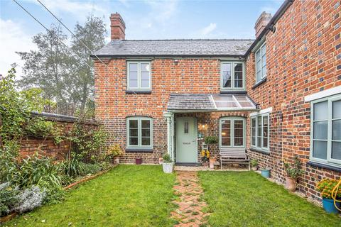 2 bedroom semi-detached house for sale - Rutten Lane, Yarnton, Oxfordshire, OX5