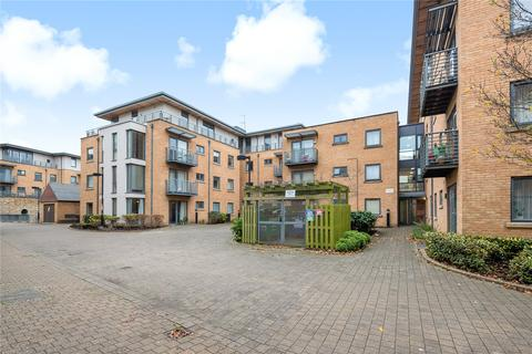 1 bedroom apartment for sale - Empress Court, Woodin's Way, Oxford, OX1
