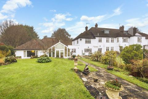 6 bedroom semi-detached house for sale - Vauxhall Lane, Southborough, Tunbridge Wells