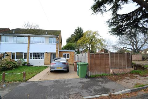 2 bedroom end of terrace house - Atherton Close, Stanwell