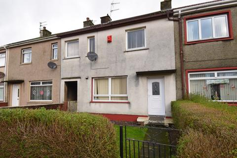 3 bedroom terraced house to rent - 3 Oak Road, Ardrossan KA22 7HH