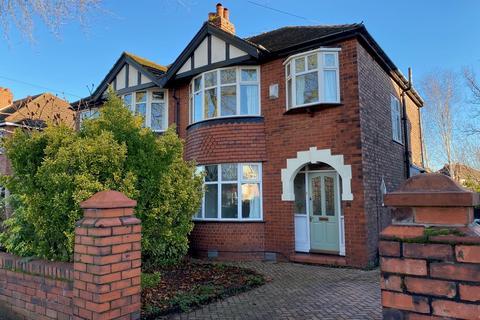 3 bedroom semi-detached house - Walton Road, Sale M33