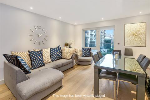 2 bedroom apartment for sale - Faulkner House, Tierney Lane, W6