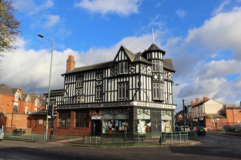 Character property for sale - Hamstead Road, Handsworth, Birmingham, West Midlands B20 2QS