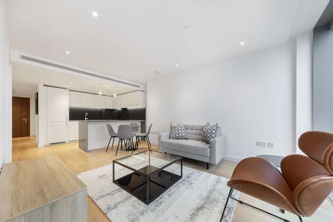 1 bedroom apartment - Landmark Pinnacle, 10 Marsh Wall, Canary Wharf, London, E14