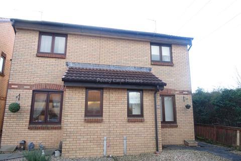 2 bedroom semi-detached house to rent - Inglewood Crescent, Paisley