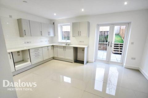 3 bedroom semi-detached house for sale - Waunhir, Hirwaun, Aberdare