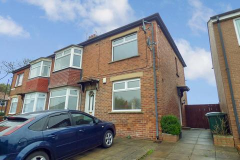 2 bedroom ground floor flat for sale - Balkwell Avenue, north shields, North Shields, Tyne and Wear, NE29 7JF
