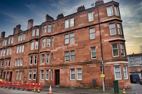 1 bedroom flat - Niddrie Road, Flat 2/1, Queens Park, Glasgow, G42 8NS