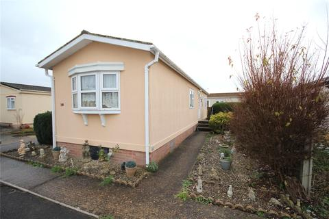 2 bedroom park home for sale - Lumby Drive Mobile Home Park, Ringwood, BH24