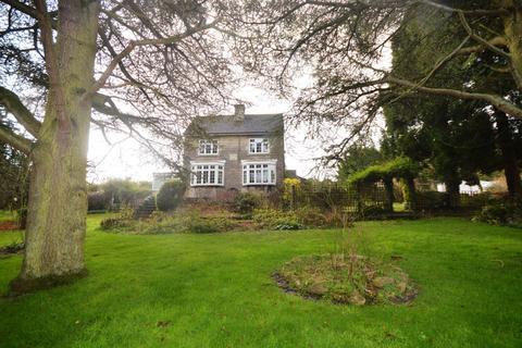3 bedroom detached house for sale - Baunton Rise, Cheltenham Road, Baunton, Cirencester