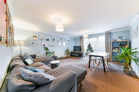 2 bedroom flat for sale - Candle Street, London E1