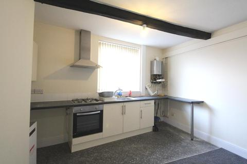 1 bedroom flat to rent - Horsefair, Rugeley, WS15 2EJ