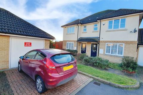 3 bedroom semi-detached house - Mulberry Place, Harrow, HA2