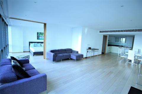 2 bedroom apartment to rent - Hertsmere Road, London