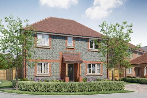 3 bedroom detached house for sale - Summersdale, Lavant, Chichester, PO19