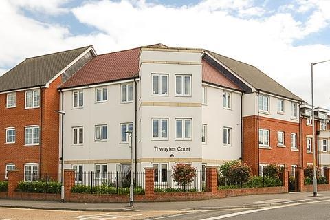 1 bedroom retirement property for sale - Thwaytes Court, Herne Bay
