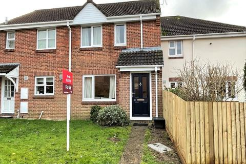 2 bedroom semi-detached house for sale - Stockwell Road, , Devizes, SN10 2DP