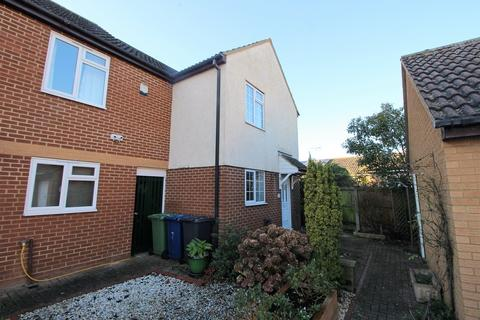 2 bedroom semi-detached house - Eastlands Close, Cottenham, Cambridge