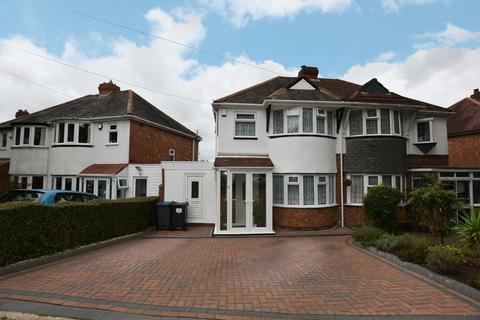 3 bedroom semi-detached house - Marsham Road, Maypole