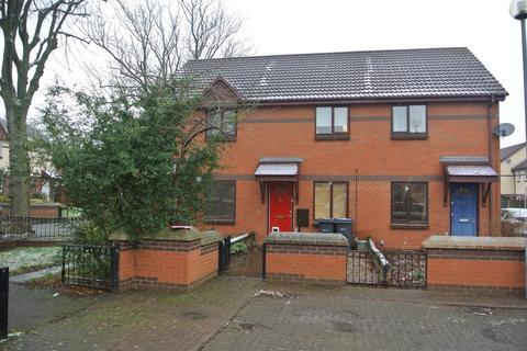 2 bedroom terraced house to rent - Cherry Tree Croft, Acocks Green