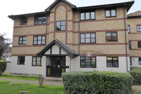 1 bedroom flat for sale - Calshot Court, Osbourne Road, Dartford DA2 6RL